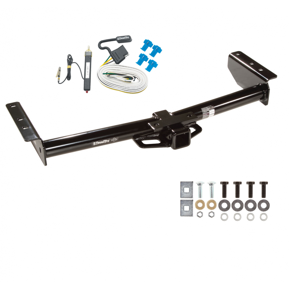 trailer tow hitch for 02 06 chevy avalanche 1500 2500 02. Black Bedroom Furniture Sets. Home Design Ideas