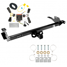 Trailer Tow Hitch For 08-12 Toyota Hilux w/ Wiring Harness Kit