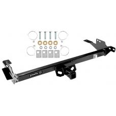 "Reese Trailer Tow Hitch For 08-14 Toyota Hilux All Styles 2"" Towing Receiver"