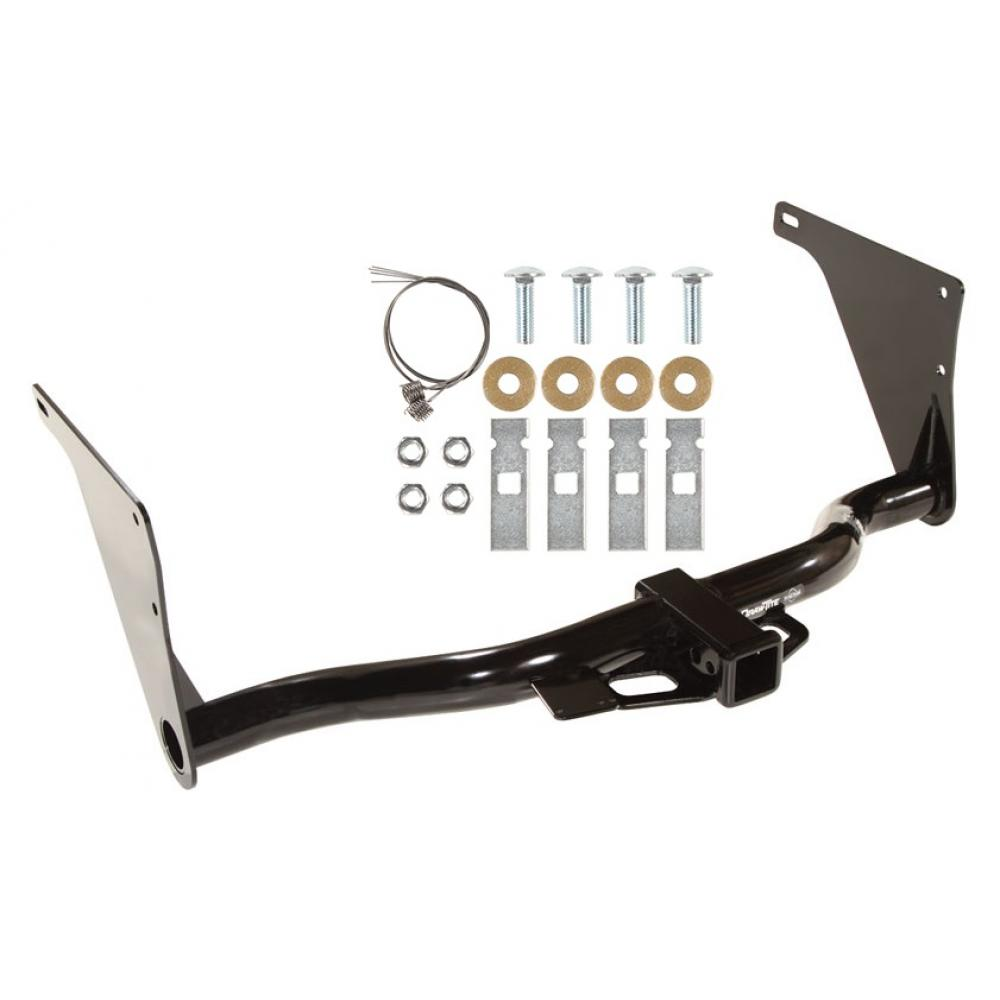 Trailer Tow Hitch For 13-19 Ford Escape Class 3 2