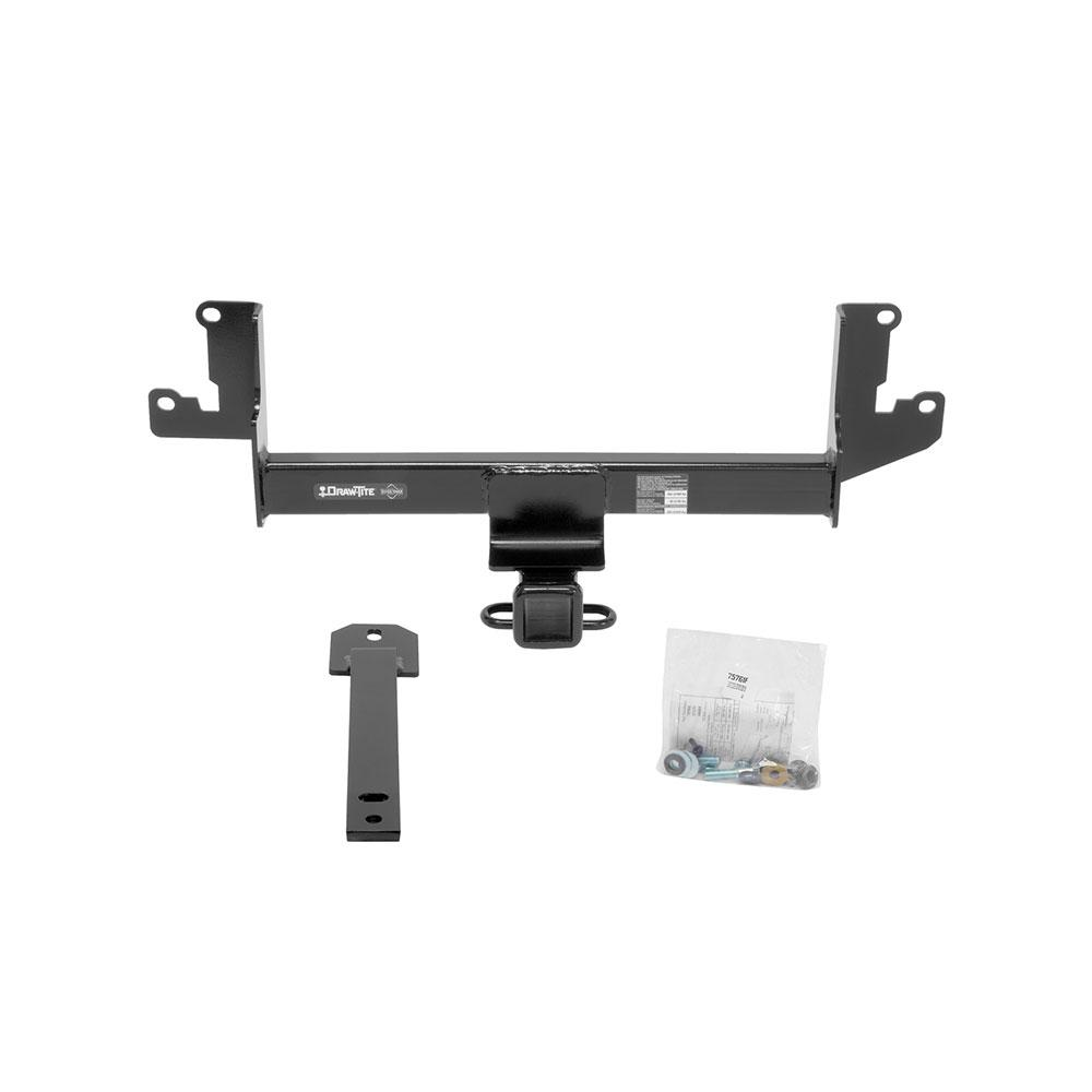 Trailer Tow Hitch For 15 Bmw X1 W  Panoramic Moonroof W