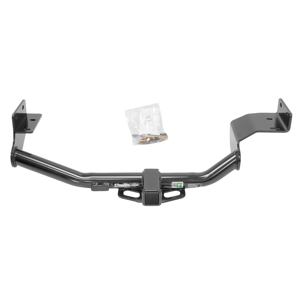 Trailer Tow Hitch For 13 18 Hyundai Santa Fe Sport 5 Pass Complete Package W Wiring And 1 7 8 Quot Ball