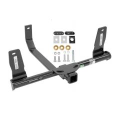 "Trailer Tow Hitch For 10-15 Mercedes-Benz GLK350 2"" Towing Receiver"