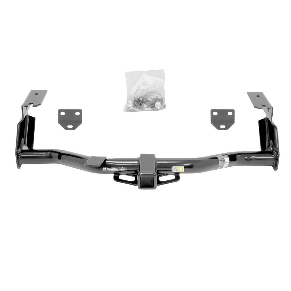 Trailer Tow Hitch For 14
