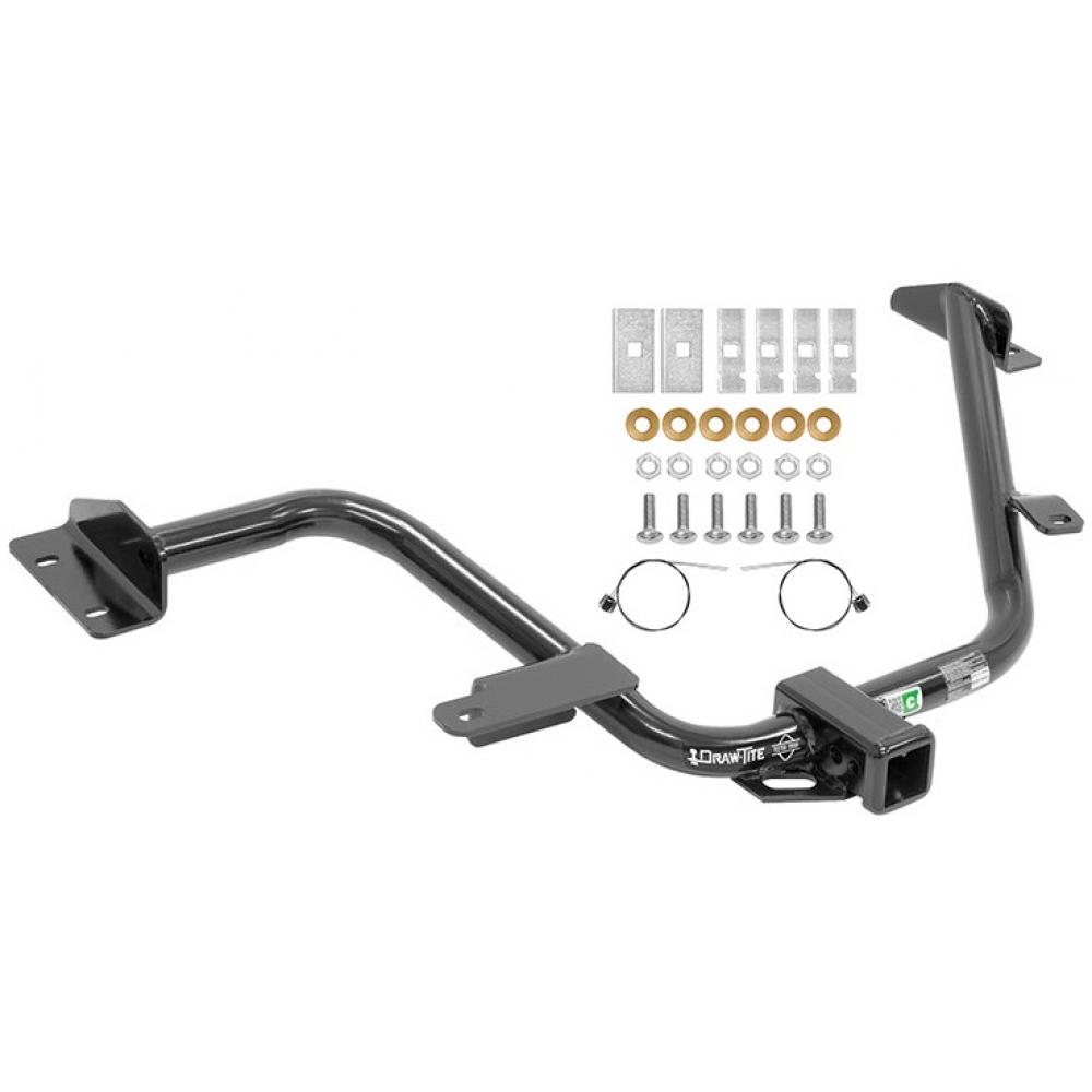 Trailer Tow Hitch For 15-18 Chevy City Express 13-20 ...