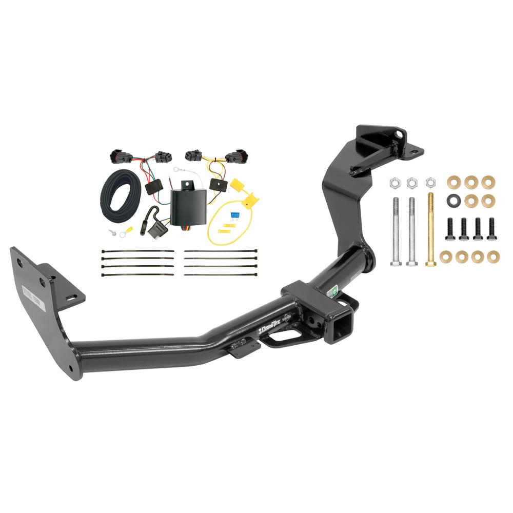 2019 Kia Sorento Wiring Harness from www.trailerjacks.com