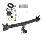 Trailer Tow Hitch For 08-16 Volvo XC70 w/ Wiring Harness Kit