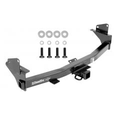 "Trailer Tow Hitch For 15-19 Chevy Colorado GMC Canyon 2"" Receiver Class lV"
