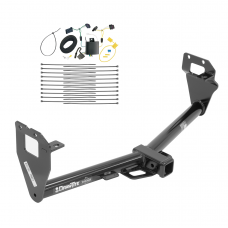 Trailer Tow Hitch For 15-20 Jeep Renegade w/ Wiring Harness Kit