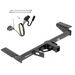 Trailer Tow Hitch For 17-19 Cadillac XT5 w/ Wiring Harness Kit