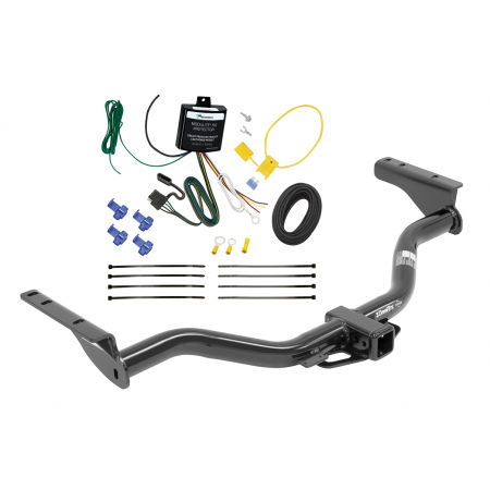 Trailer Tow Hitch For 2013 Infiniti JX35 w/ Wiring Harness Kit