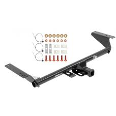 "Trailer Tow Hitch For 17-19 Chrysler Pacifica LX L Touring Hybrid Class 3 2"" Receiver"