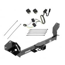 Trailer Tow Hitch For 16-18 Buick Envision w/ Wiring Harness Kit