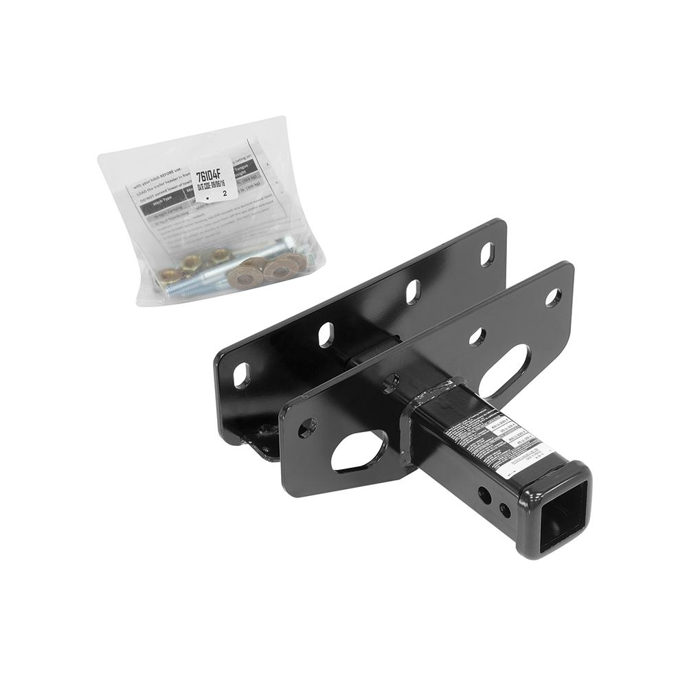 Trailer Tow Hitch For 18