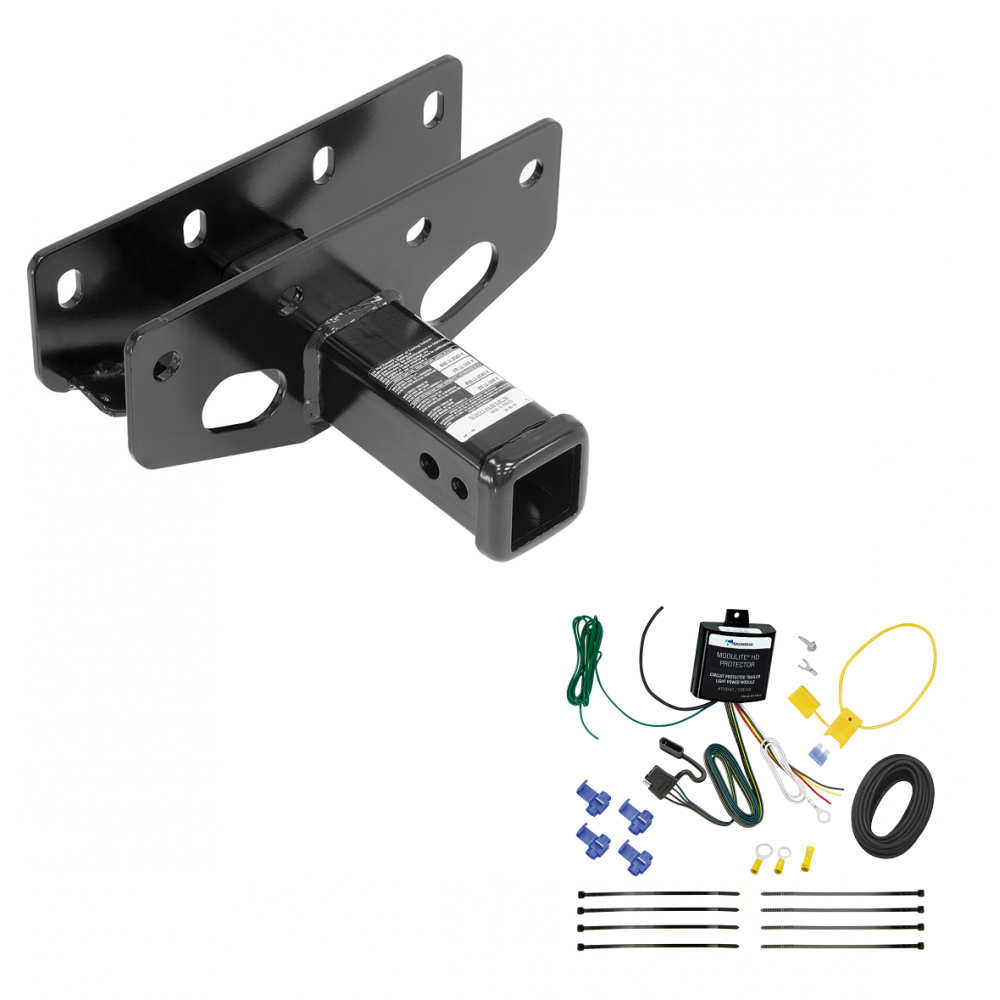Trailer Tow Hitch For 18-20 Jeep Wrangler JL Sahara and Rubicon w/ on jeep trailer hitch, jeep trailer accessories, jeep instrument cluster, jeep electrical harness, jeep door locks, jeep trailer lights, jeep trailer brake controller, jeep seat covers, jeep alternator wiring, jeep ignition switch, jeep towing, jeep cold air intake,