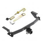 """Trailer Tow Hitch For 13-18 Mazda CX-5 Class 3 2"""" Towing Receiver w/ J-Pin Anti-Rattle Lock"""