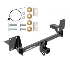 "Trailer Tow Hitch For 16-19 Volvo XC90 All Styles 2"" Towing Receiver Class 3"