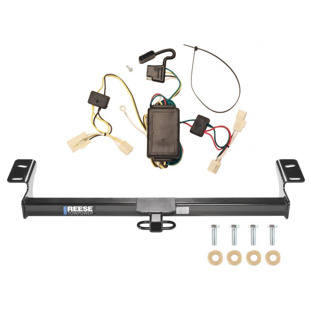 Reese Trailer Tow Hitch For 01