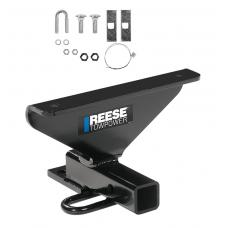 "Reese Trailer Tow Hitch For 96-00 Honda Civic Hatchback 1-1/4"" Towing Receiver Class 1"