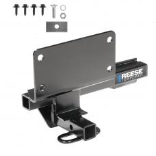 "Reese Trailer Tow Hitch For 07-08 Infiniti G35 09-13 G37 1-1/4"" Towing Receiver Class 1"