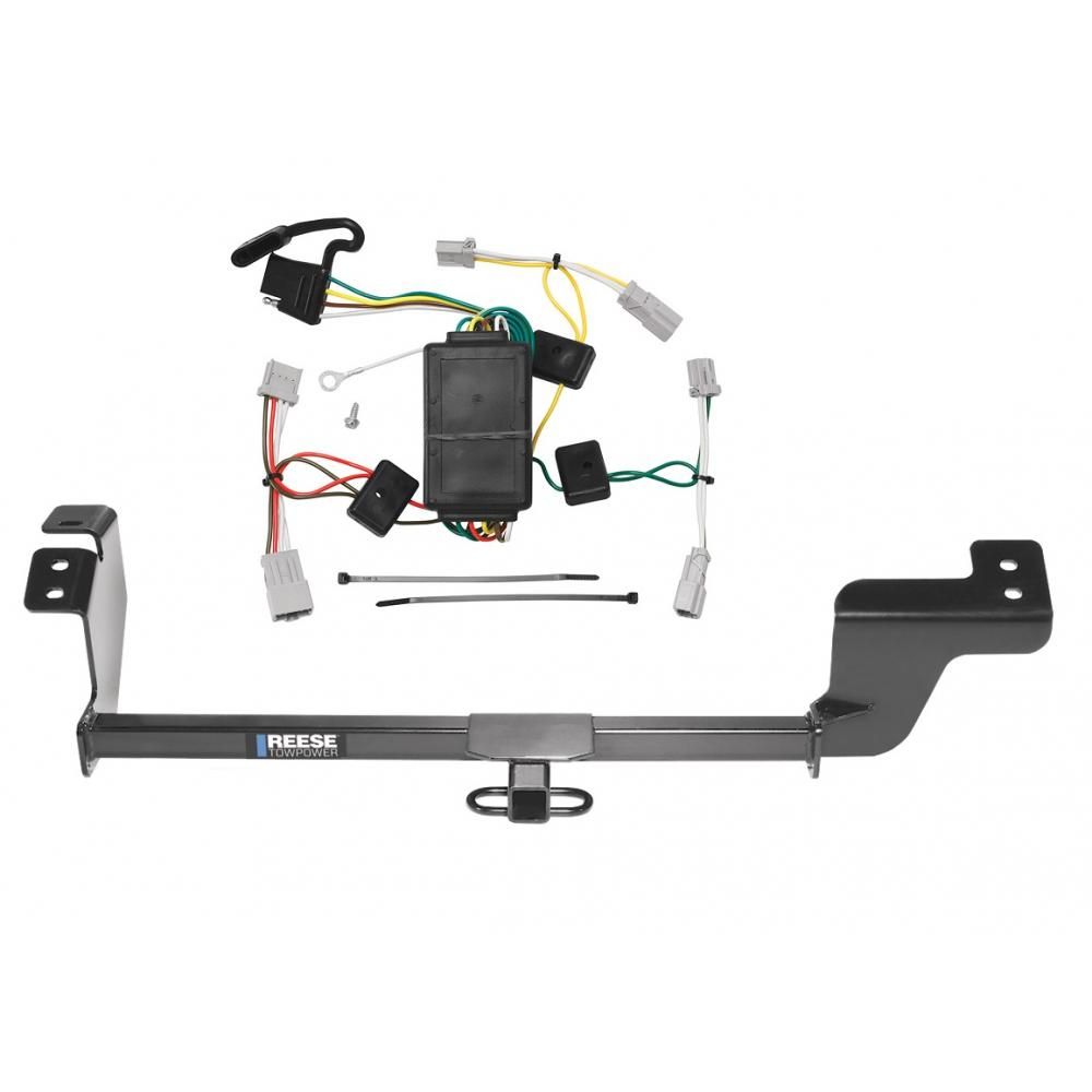 Reese Trailer Tow Hitch For 07