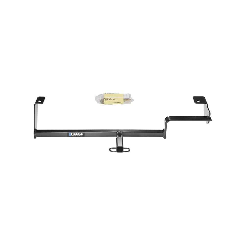 Reese Trailer Tow Hitch For 13-20 Acura ILX Except Hybrid