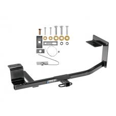 """Reese Trailer Tow Hitch For 05-14 VW Volkswagen Jetta Golf 1 1/4"""" Towing Receiver Class 1"""