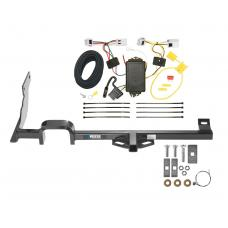 Reese Trailer Tow Hitch For 11-17 Nissan JUKE FWD (Except Nismo & Nismo RS) Tow Receiver w/ Wiring Harness Kit