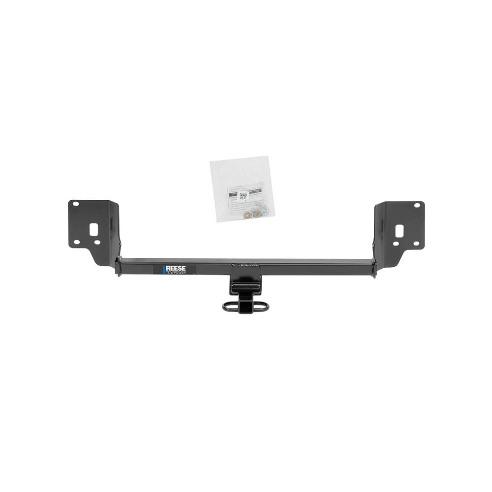 Reese Trailer Tow Hitch For 16-19 Acura TLX Trailer Hitch
