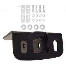 Class II Step Bumper Trailer Hitch