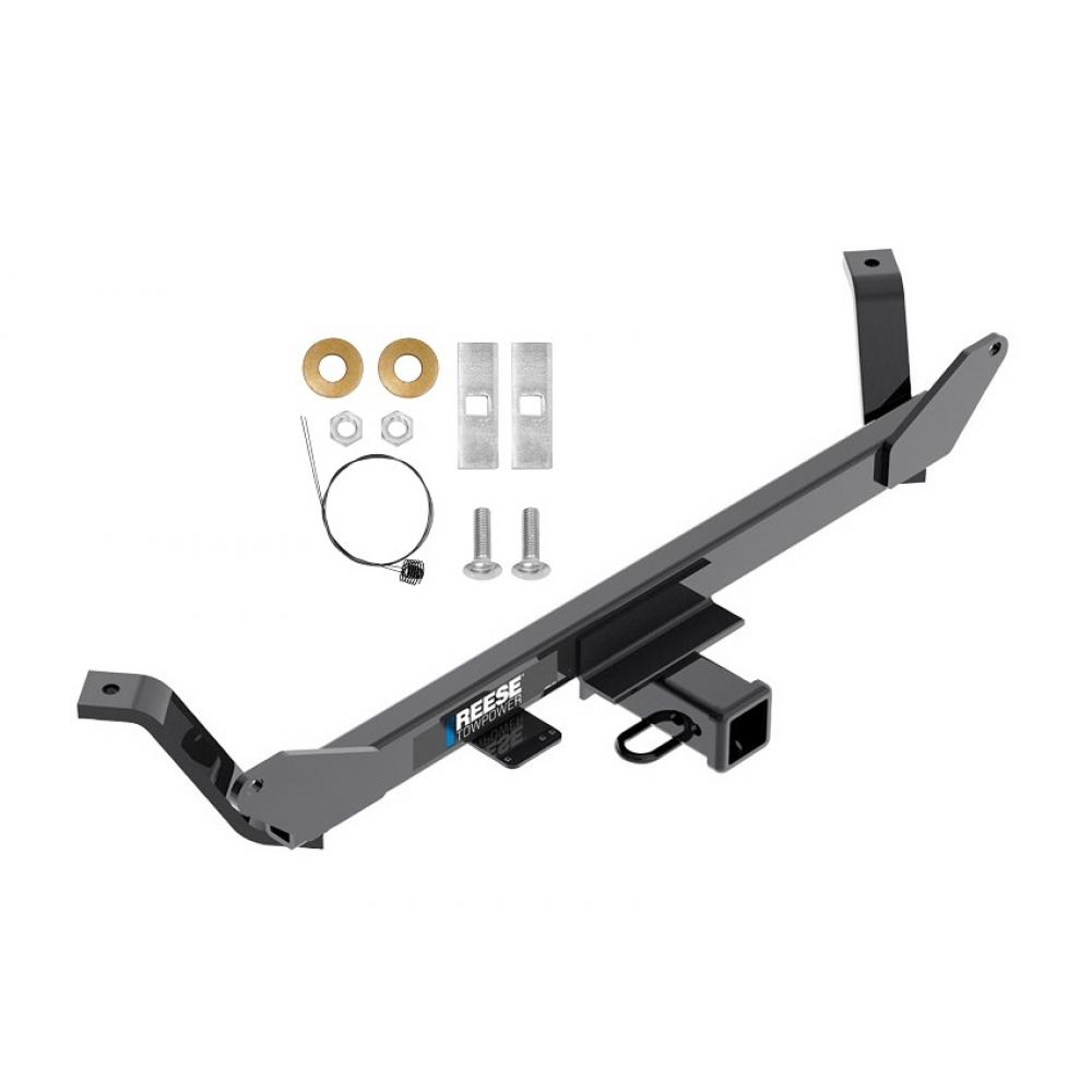 Reese Trailer Tow Hitch For 16-18 BMW X1 All Styles 2