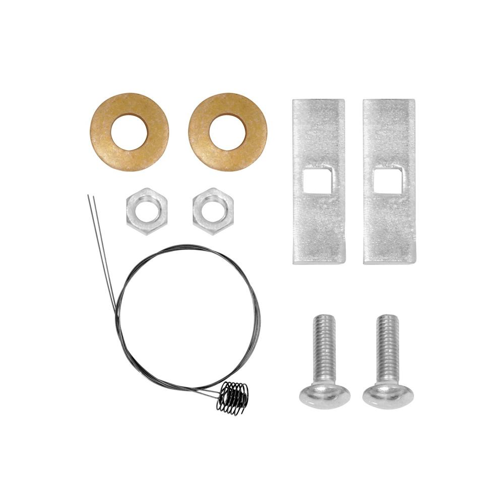 Reese Trailer Tow Hitch For 16  Wiring Harness Kit