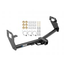 """Reese Trailer Tow Hitch For 16-18 FIAT 500X All Styles 2"""" Towing Receiver"""