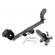"Reese Trailer Tow Hitch Receiver For 16-18 Buick Envision w/Tri-Ball Triple Ball 1-7/8"" 2"" 2-5/16"""