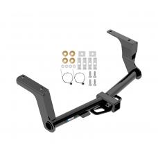 Reese Trailer Tow Hitch For 16-17 Subaru Crosstrek 13-15 XV Crosstrek except Hybrid
