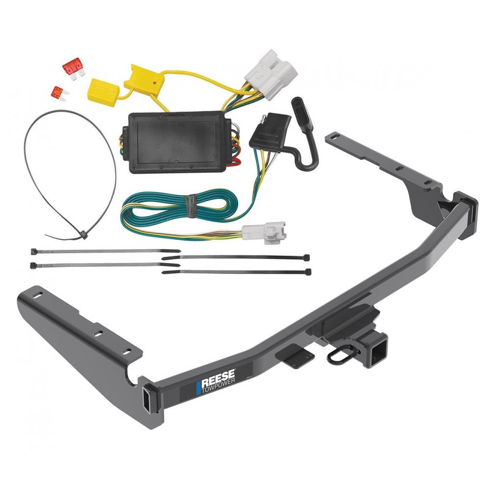 Reese Trailer Tow Hitch For 14