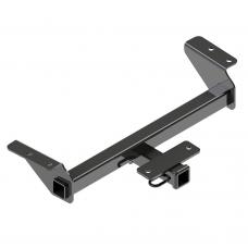 """Trailer Tow Hitch For 16-20 Toyota Tacoma All Styles Class 4 2"""" Towing Receiver"""
