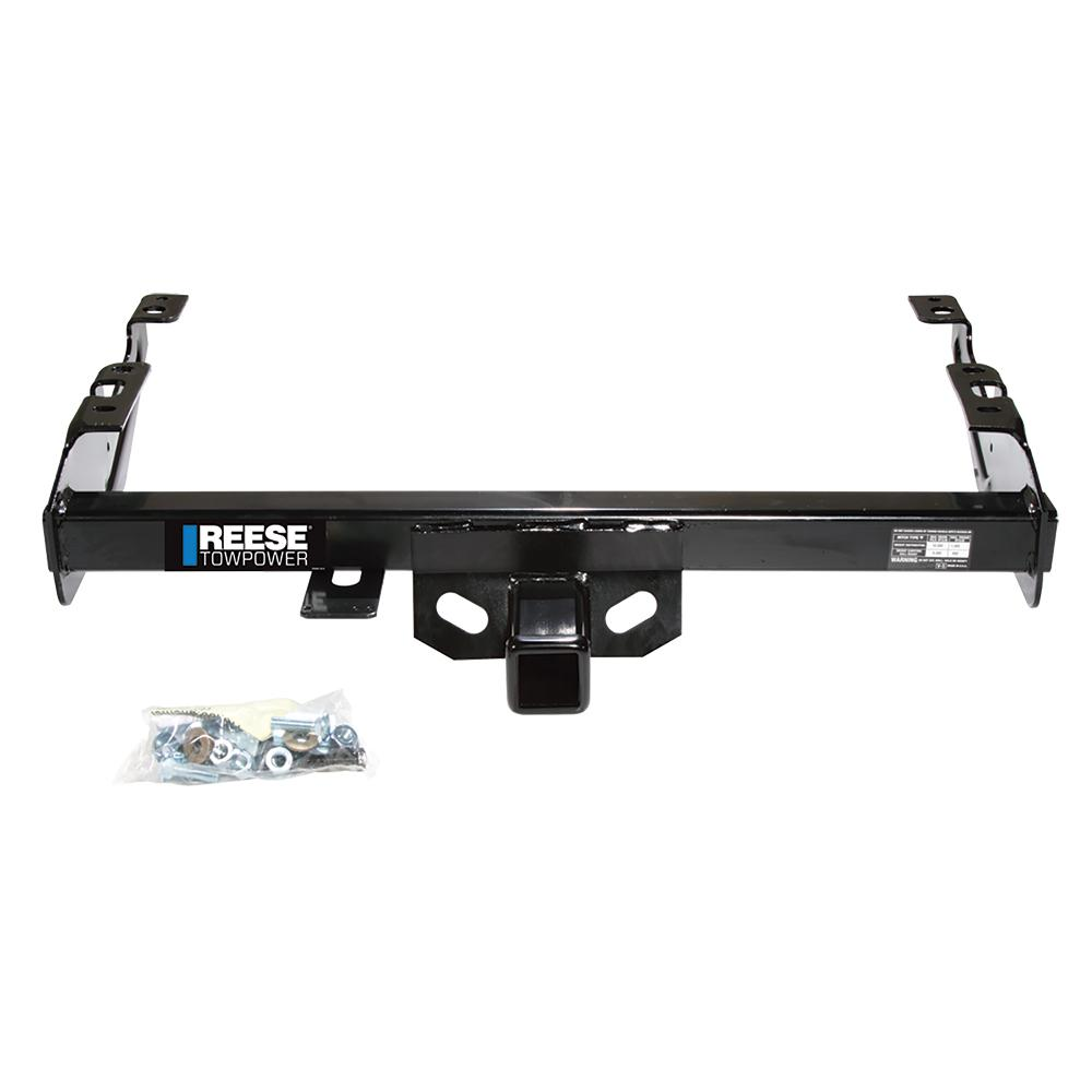 Reese Trailer Tow Hitch For 88-00 Chevy GMC C/K 1500 2500
