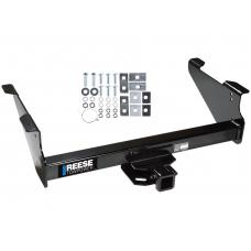 """Reese Trailer Tow Hitch For 03-19 Dodge Ram 2500 3500 03-08 Ram 1500 2"""" Receiver"""