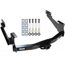 Reese Trailer Tow Hitch For 07-19 Toyota Tundra without Factory Hitch Class 5