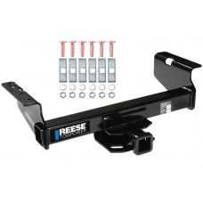 Reese Trailer Tow Hitch For 01-17 Chevy Silverado GMC Sierra 3500 4500 5500 Cab and Chassis