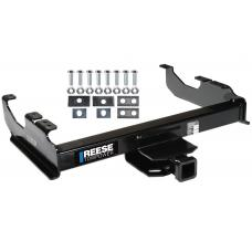 Reese Trailer Tow Hitch For 01-17 Chevy Silverado GMC Sierra 3500 Cab and Chassis 63-00 C/K Series
