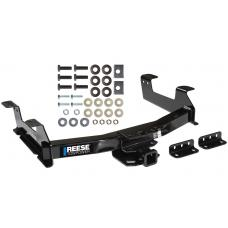 "Reese Trailer Tow Hitch For 11-14 Chevy Silverado GMC Sierra 2500 3500 HD 2"" Receiver"
