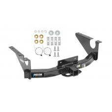 Reese Trailer Tow Hitch For 11-18 RAM 1500 2019 Classic without Factory Receiver Class 5