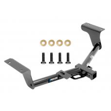 """Reese Trailer Tow Hitch For 06-18 Toyota RAV4 Class 3 2"""" Towing Receiver"""