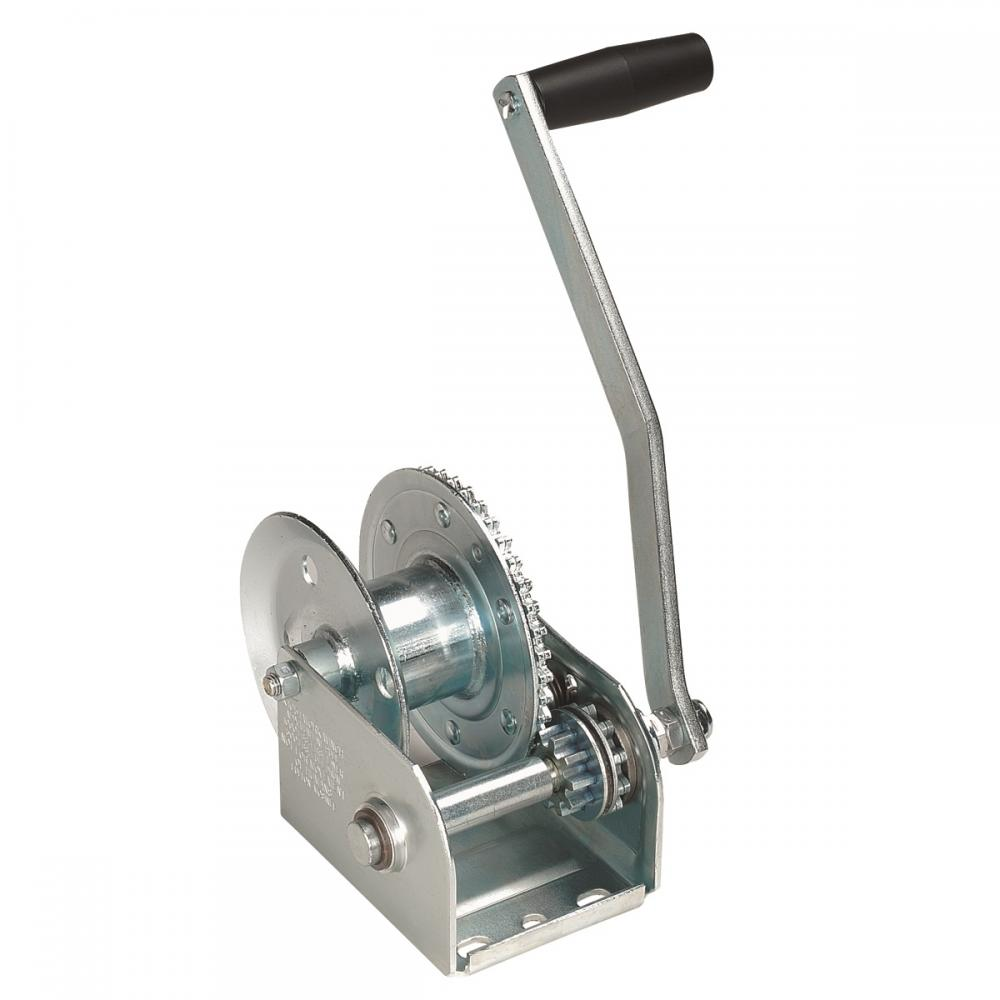 Fulton Brake Winch 1 000 Lbs High Performance Cable Only