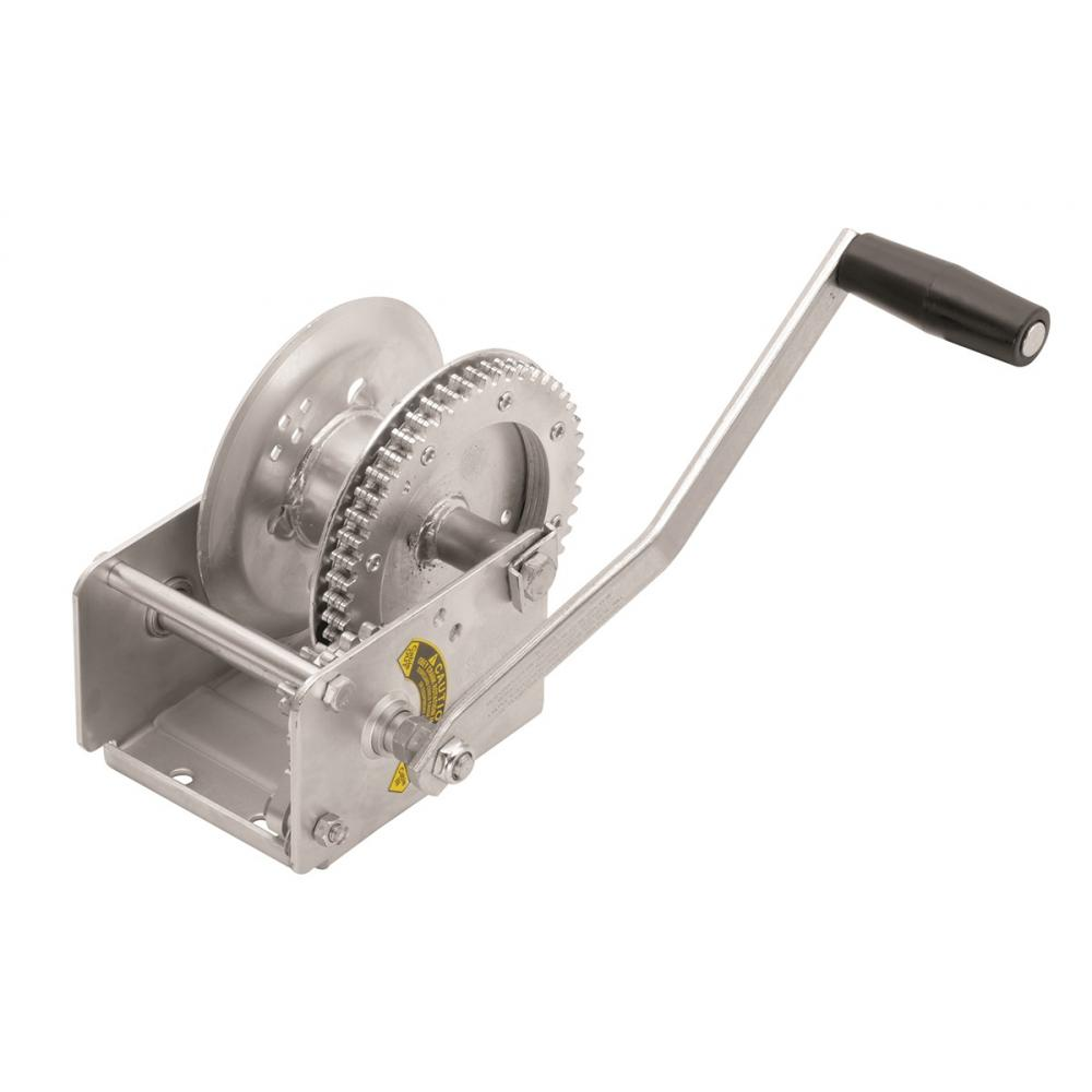 Fulton Brake Winch 1 500 Lbs High Performance Cable Only