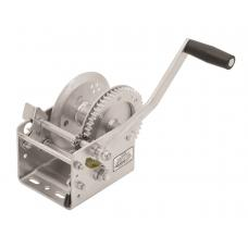 Fulton Two Speed Trailer Winches w/ Cable Only - 3,200lbs