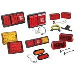 LED TRAILER TAIL LIGHTS