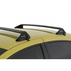 Rola Roof Rack fits 07-10 Hyundai Elantra 4 Dr. Sedan Roof Rack Cross Bars Rola Easy Mount Roof Top